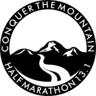 Conquer the Mountain Half Marathon and 5K