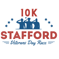 Stafford Veterans Day 10K