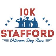 Stafford Veterans Day 10K