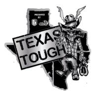 Texas Tough Trail Half Marathon & 10k