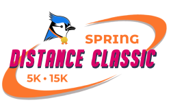 Spring Distance Classic 5K and 15K