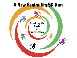 Breaking the Cycle of Destruction 5K Run