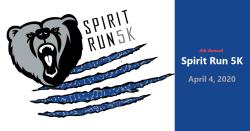 Spirit Run 5K