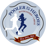 Pooler Run for Heroes ~ 1 Mile ~ 200 Club of the Coastal Empire