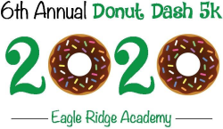 Donut Dash 5K and Mini-Donut Dash