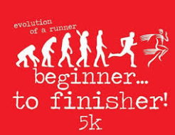 De Novo Harriers - B2F5k Program