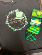 Vac & Dash Locust Lucky Leprechaun 5K Run/Walk