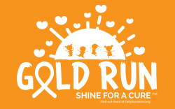 The First Annual Idaho Gold Run - 5K Run/Walk & Kids Run - VIRTUAL