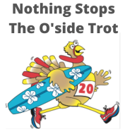 2020 Virtual O'side Turkey Trot