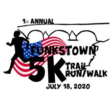 Funkstown Trail Run/Walk
