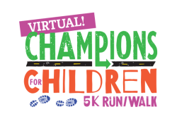 SBCHC - Champions for Children Virtual Walk/Run