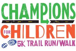 SBCHC - Champions for Children Trail Walk/Run - Virtual or IN-PERSON!!