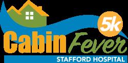Stafford Hospital Cabin Fever - Virtual Race