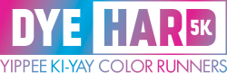Dye Hard 5K