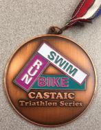 Castaic Lake Triathlon