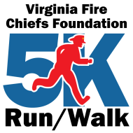 Virginia Fire Chiefs Foundation 5k