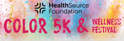 Color 5k and Wellness Festival