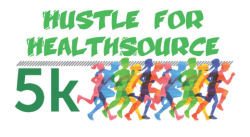 Hustle for Healthsource 5k (Virtual Event)