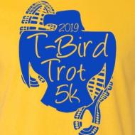 T-Bird Trot 5K