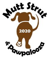 Mutt Strut & Pawpalooza 2020
