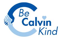 Calvin Kind 5k