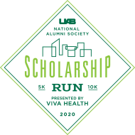 14th Annual UAB National Alumni Society Scholarship Run presented by Viva Health