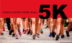 8th Annual Hippity Hop for Your Heart 5K