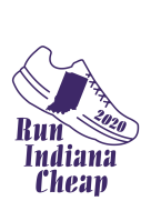 Canceled Memorial Day New Haven - Run Indiana Cheap