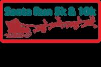 2020 YMCA Santa Run 5K / 10K and One Mile Elf Run/Walk