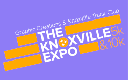 EXPO 10K and 5K presented by Graphic Creations