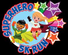 Flint Superhero Run 2020 (Virtual)