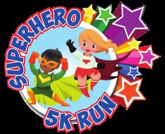 Flint Superhero Run 2021