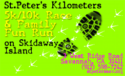 St. Peter's KiloMeters 5K/10K