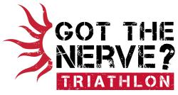 17th & 18th Annual Got the Nerve Triathlon @ Pinchot