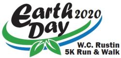 CANCELED WC Rustin Earth Day 5K Run & Walk