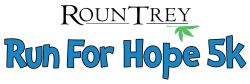 2nd Annual RounTrey Run For Hope 5k