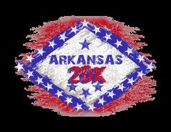 Arkansas 20k