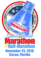 Space Coast Half Marathon Training Camp