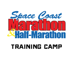 Space Coast Marathon Training Program and Camp