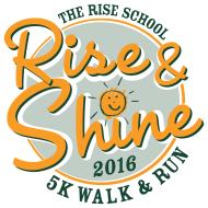 Rise and Shine 5K Run & Walk