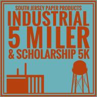 Industrial 5 Miler & Scholarship 5K