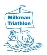 36th Annual Milkman Triathlon