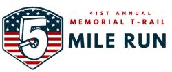41st Annual Memorial T-Rail Run