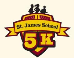 St. James School 5K
