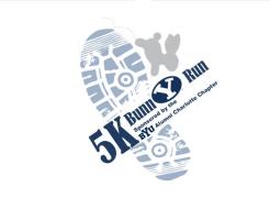 BunnY Run 5K Sponsored by BYU Alumni Charlotte Chapter