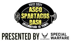 ASCO Spartacus Dash