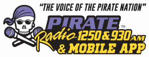 Pirate Radio 1250 and 930 am