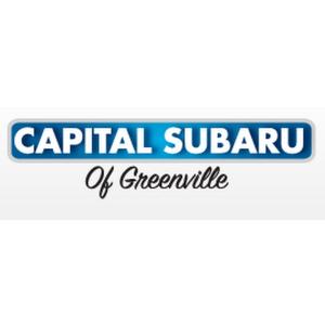 Capital Subaru of Greenville