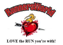Love the RUN you're with!