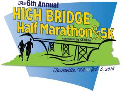 6th Annual High Bridge Half Marathon & 5k